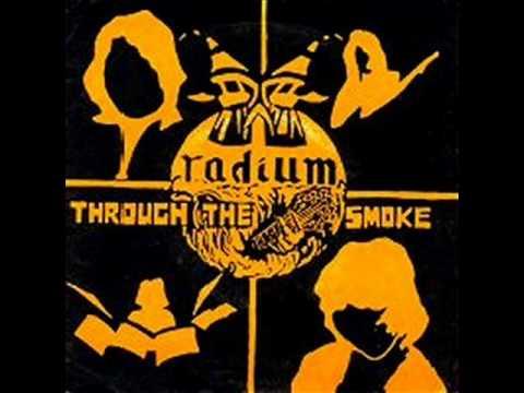 RADIUM UK dusty roads 1981 online metal music video by RADIUM