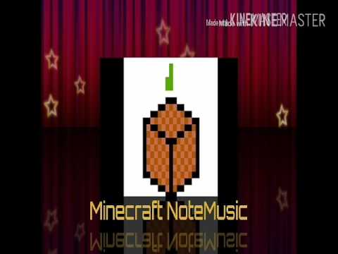 NoteBlock-We Will Rock You ■ Minecraft NoteMusic