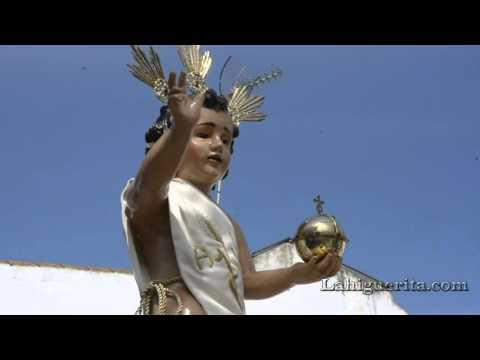 """Domingo de Resurrección """"El Niño perdido"""" de La Redondela 2016"""