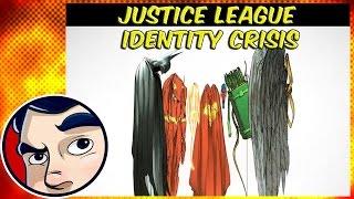 Video Justice League Identity Crisis - Complete Story MP3, 3GP, MP4, WEBM, AVI, FLV Juli 2018