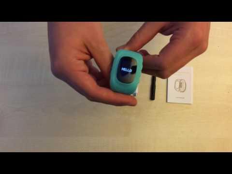 Kinder Smartwatch perfektes Geschenk für nur 30,99€ Amazon Produkttest