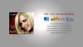 Antigona Sejdiu - Jam një vajzë bujare (Eurolindi&ETC)