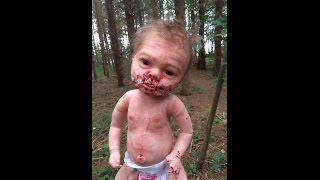 Zombie Baby Killer | SHORT FILM