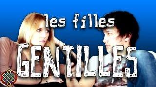 Video Les filles gentilles - Les clichés de Jigmé (+ Andy Raconte, Aziatomik, Pat, Jéremy) MP3, 3GP, MP4, WEBM, AVI, FLV Agustus 2017