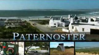 West Coast South Africa  city images : Paternoster, West Coast - South Africa
