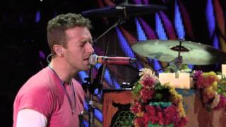 Coldplay - Everglow (Live)