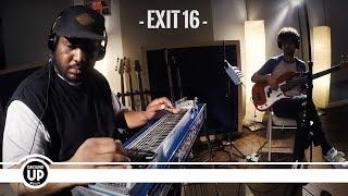 Roosevelt Collier - Exit 16