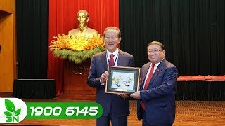 Nông nghiệp | Đẩy mạnh hợp tác nông nghiệp giữa Việt Nam - Hàn Quốc
