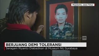 Video Riyanto, Martir Toleransi yang Terlupakan MP3, 3GP, MP4, WEBM, AVI, FLV November 2018