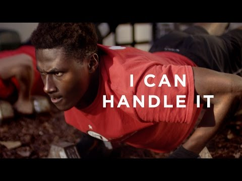 I Can Handle It | Christian Motivation