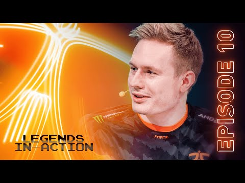 4-0MG I'm gonna get a ONEPLUS! | Legends in Action 2019 - Episode 10