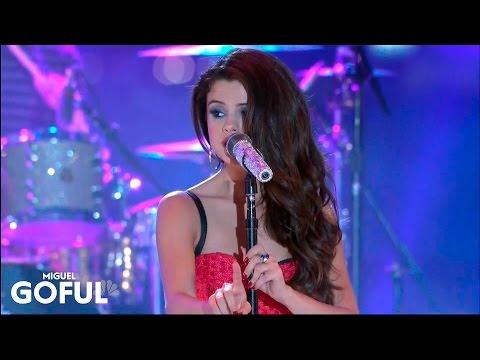 Selena Gomez - Slow Down (Macy's 4th of July Fireworks Spectacular)
