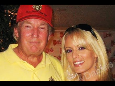 Trump Paid Hush Money After Sex With Porn Star, Allegedly