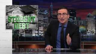 Video Student Debt: Last Week Tonight with John Oliver (HBO) MP3, 3GP, MP4, WEBM, AVI, FLV Agustus 2019