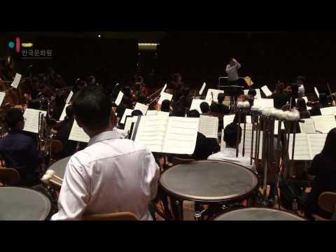 광복 70주년 기념 경기필하모닉오케스트라 베를린 필하모닉 연주회