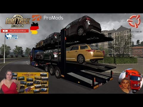 TZ Trailers Pack 1.37
