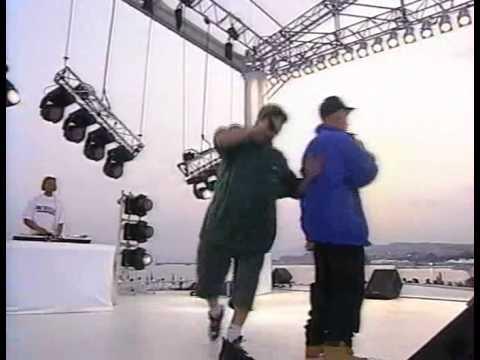 [VHSRip] NTM - Laisse pas trainer ton fils (1998) (видео)