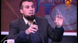 The Ummah Tonight Live, 09 Feb 2013, Islamic Finance, by Malik Evangelatos