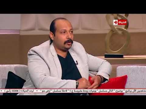 محمد ثروت يروي كواليس تعامله الأول مع عادل إمام