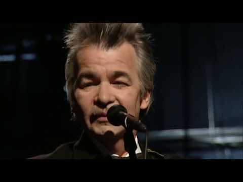 John Prine and Iris DeMent: »In Spite of Ourselves« ( ...