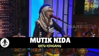 Video MUTIK NIDA, RATU KENDANG | HITAM PUTIH (20/02/18) 1-4 MP3, 3GP, MP4, WEBM, AVI, FLV Mei 2018