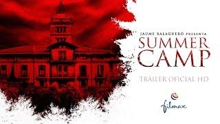 SUMMER CAMP Tráiler oficial español