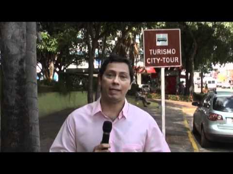 City Tour em Cuiabá