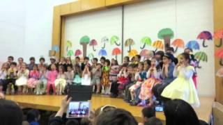 Dallington United Kingdom  city pictures gallery : Dallington Public School -06-May 2014- Kindergarden Spring Concert-