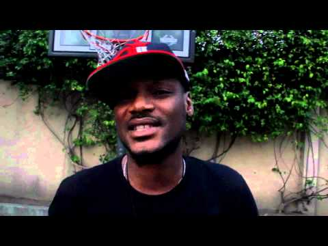 TUFACE SHOUTS OUT TO MVP CAMP HOUSEMATES
