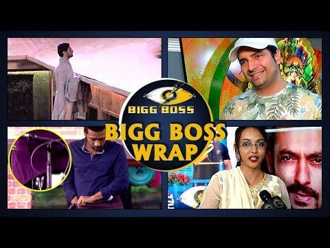 15 Highlights Of Bigg Boss 11 This Week | Puneesh,