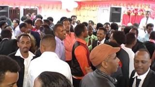 Eritrean Music Wedding 2014 In Isreal By Awet Berhe