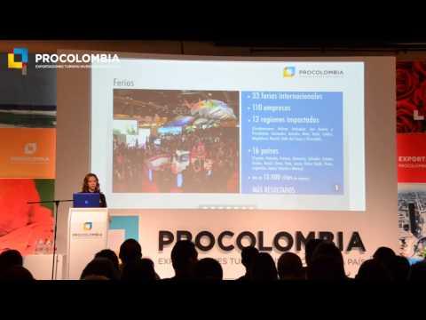 Colombia fortalecerá promoción turística internacional en nichos de mayor gasto en el mundo