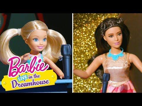 Mayor of Malibu   Barbie LIVE! In the Dreamhouse   @Barbie