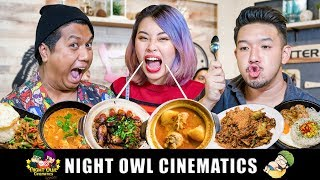 Video Food King Singapore: The Biggest Food Court Chain in SG! MP3, 3GP, MP4, WEBM, AVI, FLV Desember 2018