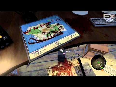 Dead Island Co-op Walkthrough 1 - Avec DF97Two [FR][HD]