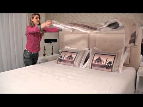 Cabedal de Cama - Uma evolução em lençóis