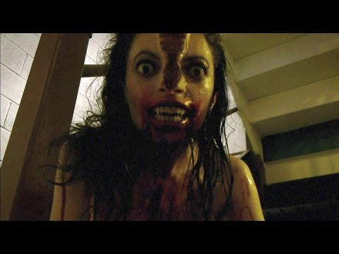 SIREN - Movie VHS Segment 2016#