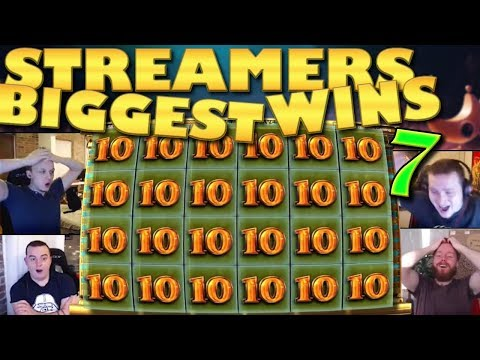 Streamers Biggest Wins – #7 / 2018