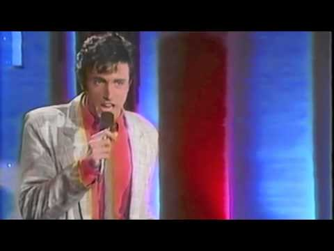 Patrick Basile   Merv Griffin Show #1