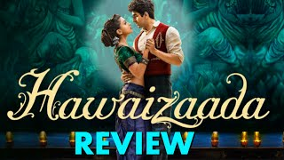 Nonton Hawaizaada Full Movie Review   Ayushmann Khurrana  Pallavi Sharda   Spotboye Ep  43    Seg 04 Film Subtitle Indonesia Streaming Movie Download