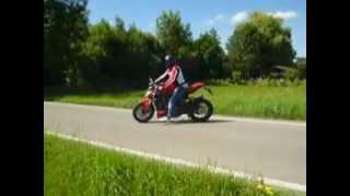 4. Ducati Streetfighter S 2011