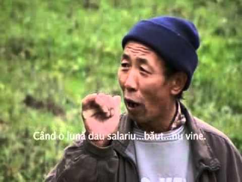 Cel mai oltean dintre chinezi