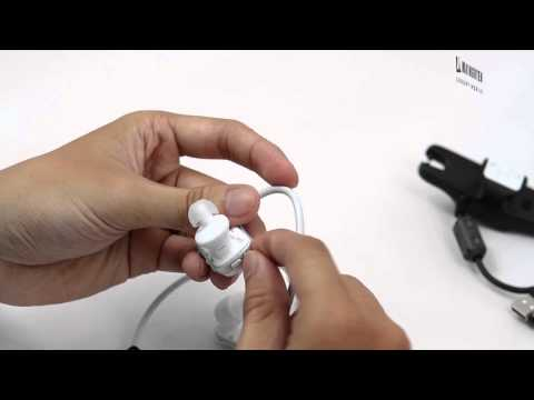 Sony Walkman NWZ W273S - 4GB : Unboxing & Review