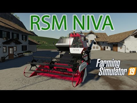 RSM Niva v1.0.2.0