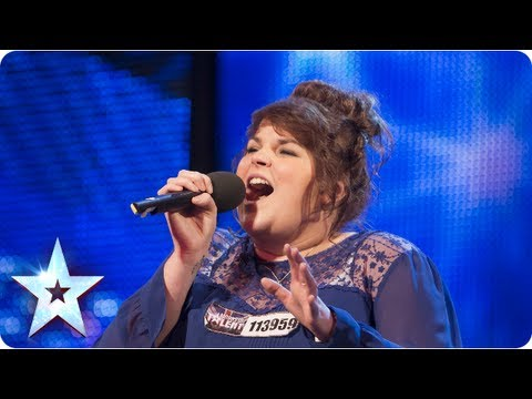 singing - Amazing! Soul singer Rosie O'Sullivan is in control Nervous Rosie O'Sullivan receives a massive confidence boost from the Judges and audience. See her cover ...
