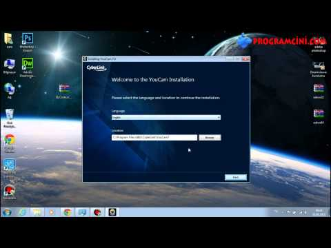 CyberLink YouCam Deluxe Full 7.0.0623.0 Full