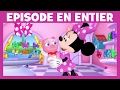 La Boutique de Minnie : Bébé Porcelet - Episode en entier | HD