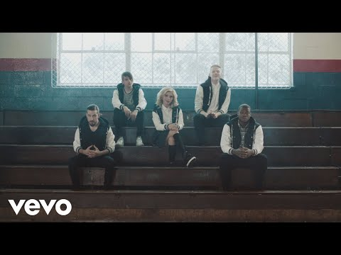 [Official Video] Cheerleader – Pentatonix (OMI Cover)
