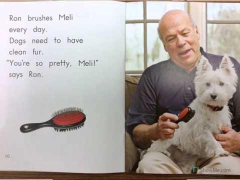Taking Care Of Meli Ezekiel Mendez