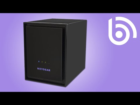 NETGEAR ReadyNAS XRAID Technology Overview